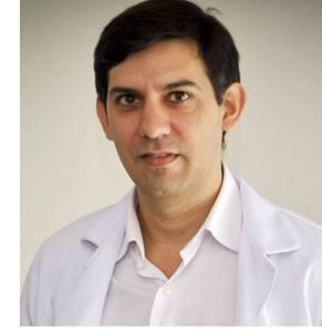 Dr. Diego Mecca