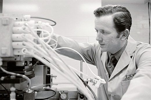 Laser 1965