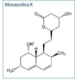 Monacolina K
