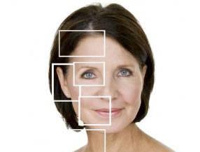 Bio regeneración de la piel facial