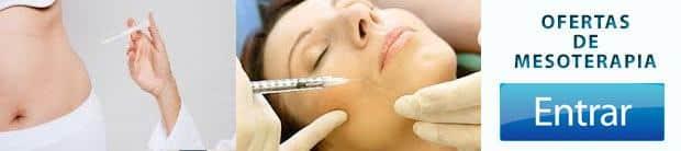Uso de la Mesoterapia