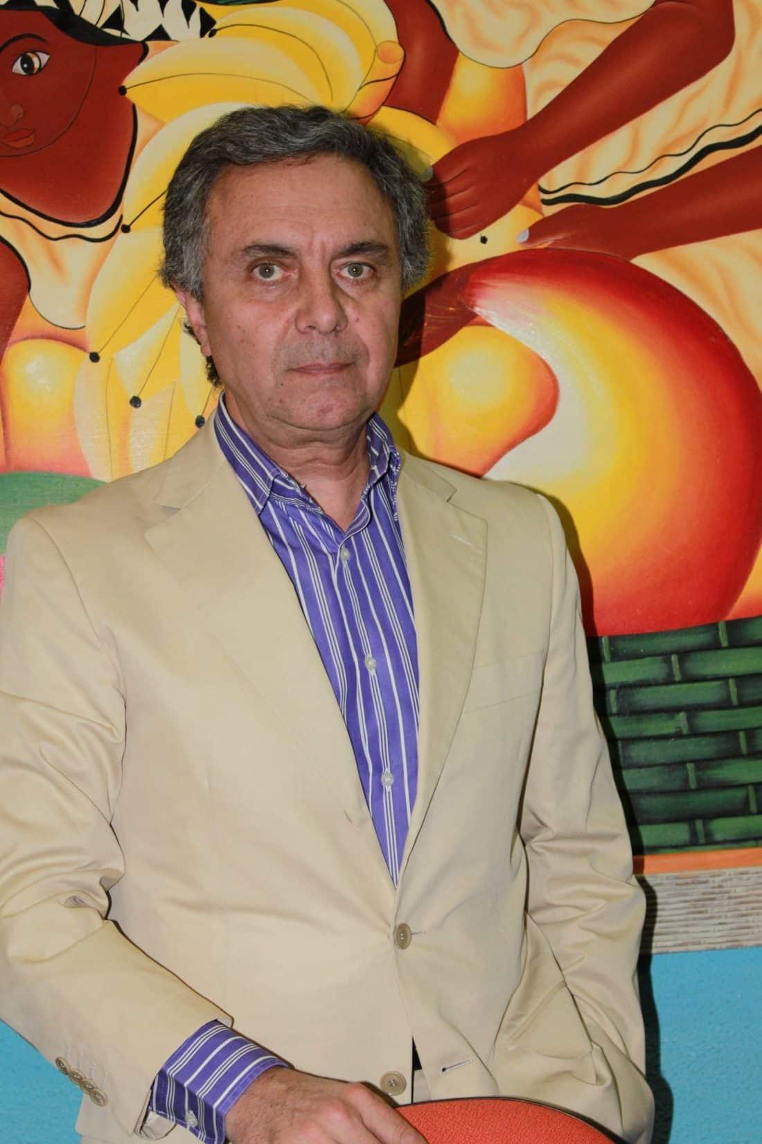 Julián Bayón