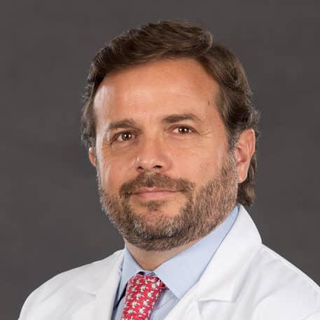 Dr Diego Correa