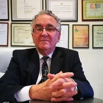 Dr Felix Pedrero