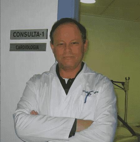 Dr Miguel Garber