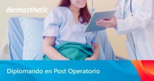diplomado en Post Operatorio Dr Amin Ariza